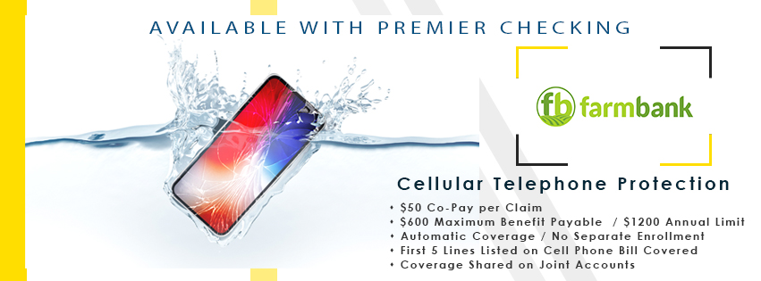 Premier Cell Phone